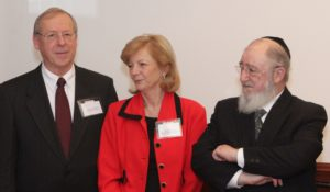 Balogh Gyula, Dreisziger-Stircz Zsuzsanna, Dr. David Moskovits