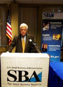 Az AmHunCham NY delegációja részt vett az amerikai Small Business Administration által New Yorkban szervezett Második Nemzetközi B2B Fórumon. A Fórum nemzetközi kereskedelmi szekciójában Magyarországot és az AmHunCham NY-t Barát Tamás az AmHunCham NY elnöke mutatta be előadásában.