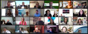 CIANJ Magyar virtual Konferencia