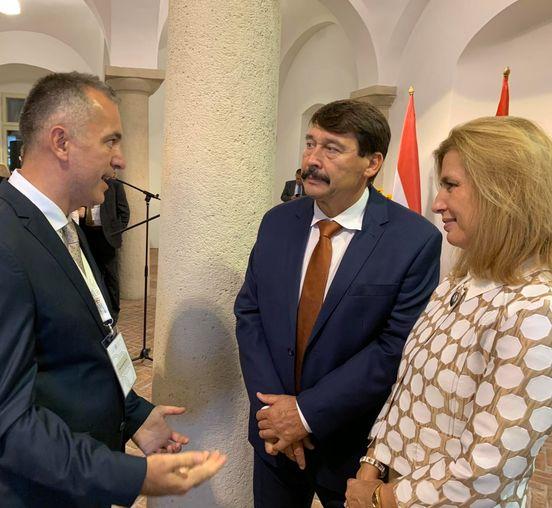 Magyarország Barátai Konferencia 2021.09.17-18